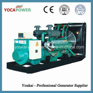 Дизельный двигатель Fawde электрический генератор мощности генераторной установки
