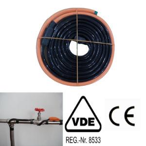 cavo di riscaldamento del tubo di acqua 768W per i tubi Frozen