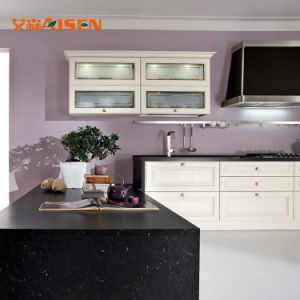 Keukenkast van het Meubilair van de Eetkamer van de keuken de Stevige Houten
