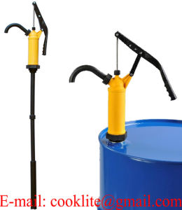El Adblue Hebelpumpe Fasspumpe FLü Ssigkeitspumpe Chemiepumpe Aus32 Harnstoff Hebel Handpumpe / bomba