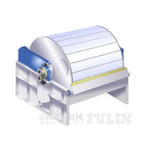 La Chine a fait de haute qualité économique prix d'usine le filtre à vide à tambour rotatif