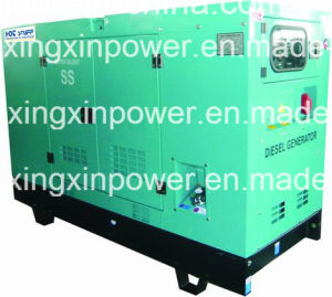 25kw Isuzu Engine Generator, High Quality, Low Noise 및 Steady