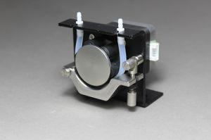 Peristaltische Pomp met Peristaltische Vullen van de Pomp van de Precisie van de Motor van de Stap het Peristaltische