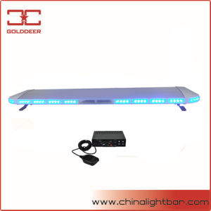 Langer Röhrenblitz Lightbar des Licht-LED mit innerem Lautsprecher (TBD03956-S)