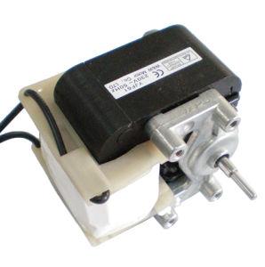 Menaje de cocina de alta eficiencia del motor de ventilador eléctrico AC