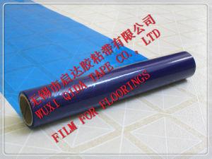 Film de protection de surface pour les marbres et de tuiles