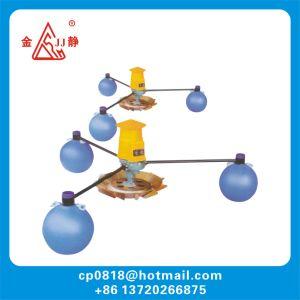1HP Pond Piscicultura Aerador Aerador Paddlewheel do impulsor