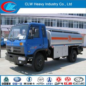 Tankwagen van de Brandstof van de Prijs van de fabriek de Goede 4*2