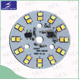 SMD2835 LEIDEN van PCB van het aluminium Schemeriger Licht