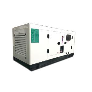 Duurzame Diesel van de Levering van de Fabriek Directe Stille Generator Met hoge weerstand