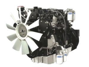 재고 물 Lovol 냉각 건축기계 디젤 엔진 1006-6년에서
