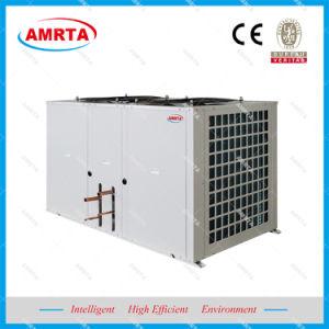 Arrefecido a ar exterior destacável personalizado unidade de condensação com bom preço