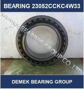 Roulement à rouleaux sphériques 23052 Cckc4w33 avec cage en acier