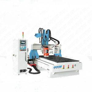 Máquina de gravura com aprovado pela CE (W1325ATV)