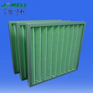 洗濯できるパネルの空気塵フィルターをM洗浄しなさい