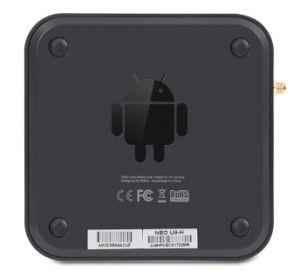 Ursprüngliche Minix U9-H Fernsehapparat-Kasten Doppelbandc$wi-fi Neo-U9-H Octa hohe Definition des Kern-4k ultra intelligenter Fernsehapparat-Kasten