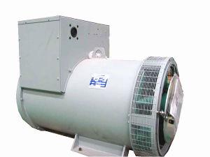 18kw-2000kw scelgono l'alternatore sincrono di CA del cuscinetto