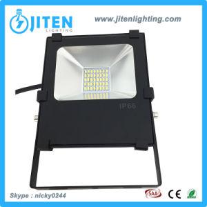 SMD 20W proyector LED de iluminación exterior LED de alta potencia