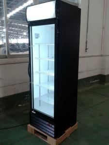 витрина замораживателя микстуры главного представления конструкции способа чистосердечная
