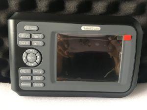 医療機器の診断システムの獣医の超音波のスキャンナーの超音波