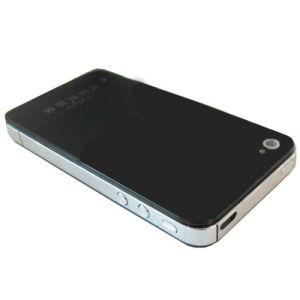 La fascia SIM doppio del quadrato da 3.2 pollici carda il telefono mobile standby di F080 TV