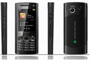 Duplo SIM TV Dual Standby Phone (JC902S)