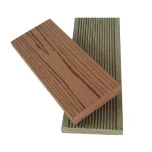 WPC Piscina Deck de parede (90*15mm)