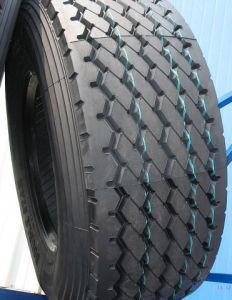 Doppelstern-Reifen, schlauchloser Radial-LKW-Reifen (445/65R22.5)