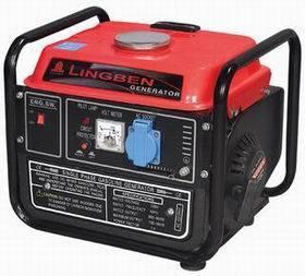 Gerador de gasolina 0.8kw (LB950)