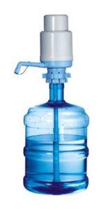 Водяной насос - 1