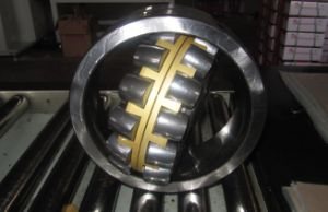 Cojinete de rodillos esféricos