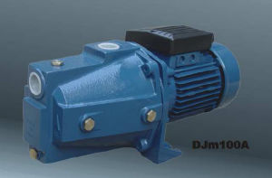 Self-Priming Jet Pump (DJM100A)