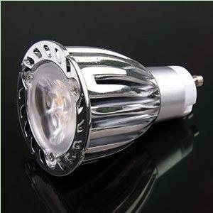 6W GU10 LED Scheinwerfer (EDP-DM-05)
