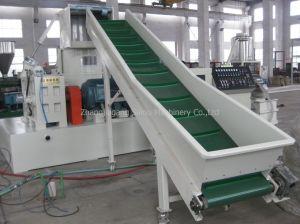 PE Films Crushing/Washing/Recycling Line 300kg/H