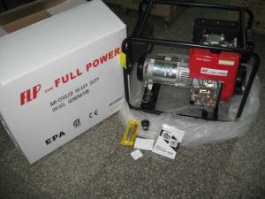 Generatore diesel 1
