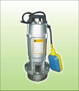 Qx, Qdx Reihen-versenkbare Wasser-Pumpe