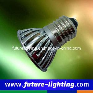 Leistungs-Lampe E27 1x3W (FL-CSLA1x3E27A4) des Cree-LED