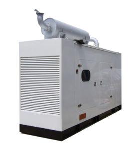 Сила Googol Noiseless Diesel Generator 60kVA