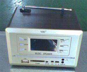 Altoparlante mobile (90)