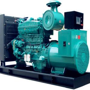 500kw conjunto gerador a diesel