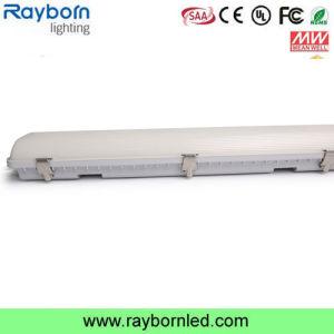 30W 40W IP65 het Plastic LEIDENE van het tri-Bewijs Licht van het Plafond voor Lift