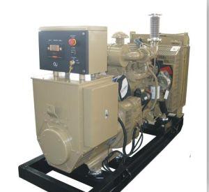 Cummins Power Diesel Generator Set (27kVA-62.5kVA)