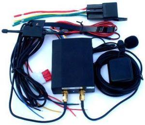 Rastreador GPS veicular