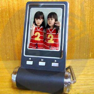 2.4インチのデジタル写真フレーム(HPW-0244)