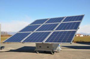 Высокое качество портативный 1395W генератора Солнечной системы