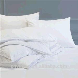Aluguel de plumas de ganso branco edredão de plumas de ganso, Interior