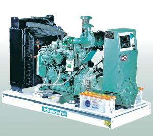 Générateur diesel Cummins avec approbation CE (HH-C-100CC)