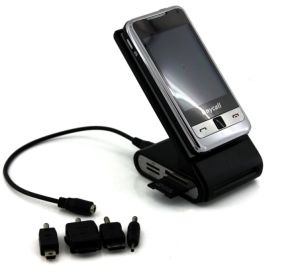 Concentrateur USB Mobile Holder