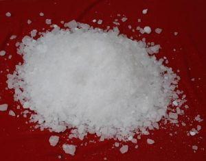 Sulfato de alumínio para a purificação da água - 2