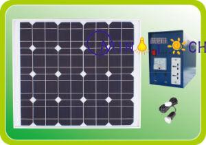 Het Systeem van de Zonne-energie (MRD312)